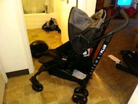 baby's black and gray stroller Keizer, 97303