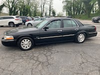 $2000 out the door including Taxes tag and title 89,000 original miles 2004 Mercury grand Marquis fully loaded Catonsville, 21228