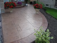 Concrete Patio, walkway, driveway, and more Bolton