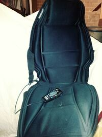 Massage chair coher