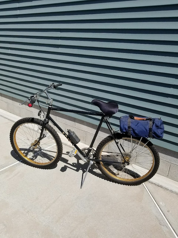 Ross Bicycles
