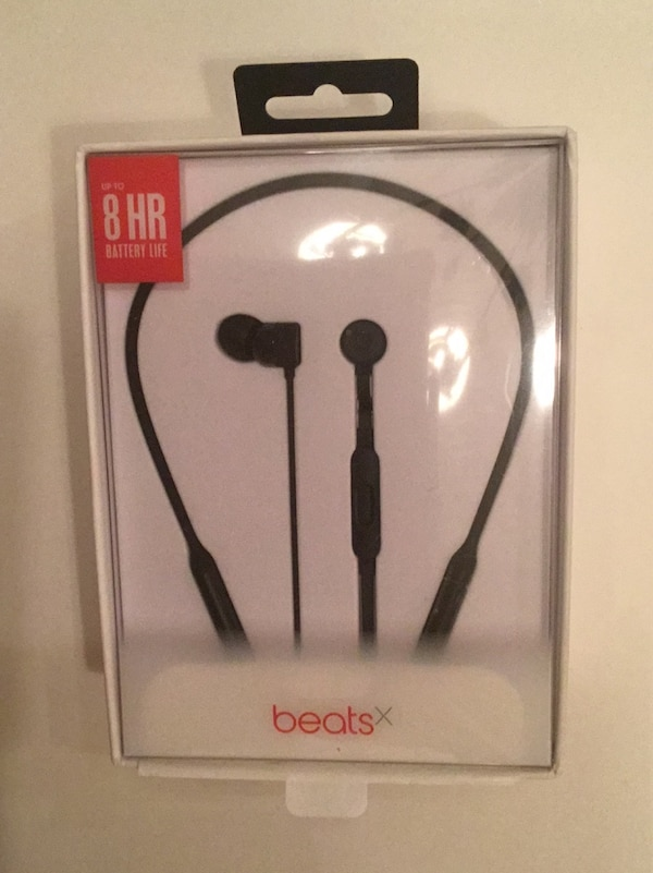 Dr. Dre Beats-X - 'Tis item is not free- price $61.99
