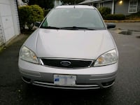 2005 Ford Focus ZXW SES Surrey