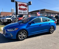 Hyundai Elantra 2017 Virginia Beach