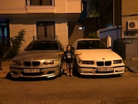 BMW - 3.18 is - 1994 Fatih, 34134