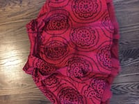 Gymboree fancy holiday skirt 6X fits 5-8 NWT Mississauga, L5K 1H6
