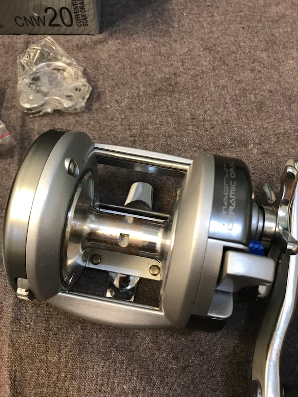 Quantum Cabo saltwater series CNW20PTS  14785380-c1f6-40bf-998f-649c15e8c96d