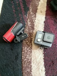 Gopro black and sport cam both for 75 Chattanooga, 37343