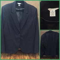 Excellent condition blazer size 18 Maple Ridge, V2X 3T7