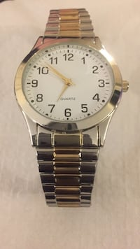 Gold Watch from Quartzite Halifax, B3M 3M4