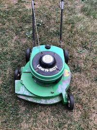 Lawnboy Lawnmower