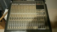 Tascam 16 channel audio mixer M-1516 Ramsey, 55303