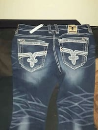 Rock and revival jeans brand new  Wichita, 67207