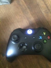 Black xbox one game controller Temple Hills, 20748