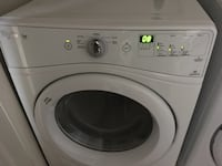 Dryer-Whirlpool  electric