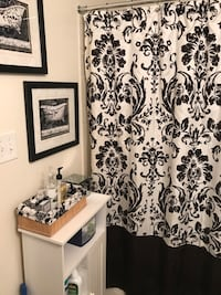 Beautiful Silk outer Shower curtain  Gainesville, 20155
