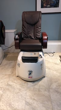 Top of the line Pedicure chairs