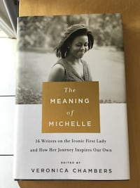 Beloved, The Hate U Give, The Meaning of Michelle - NEW books, excellent condition