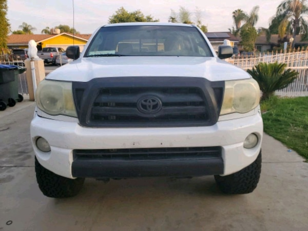 Toyota - Tacoma TRD OFFROAD 4x4- 2006