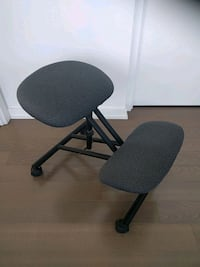 Adjustable Ergonomic Chair Kneeling Toronto, M6S 5B5