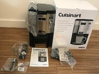 Cuisinart Coffee on Demand Coffee Maker w/ Internal Reservoir! Washington, 20009