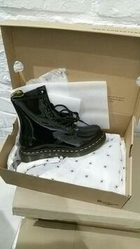 Dr. Martens nuove black