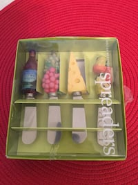 4 piece spreader set Frederick