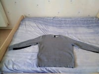 Pull gris pour homme taille M 6161 km