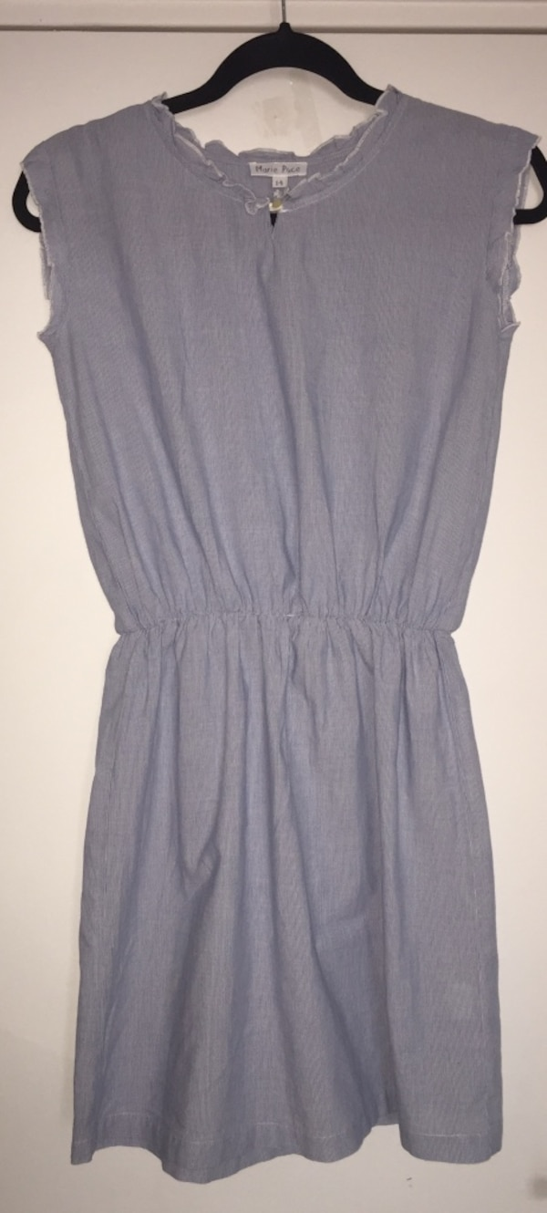 Robe taille 14 ans