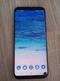 Samsung S8 plus *****READ DESCRIPTION*****