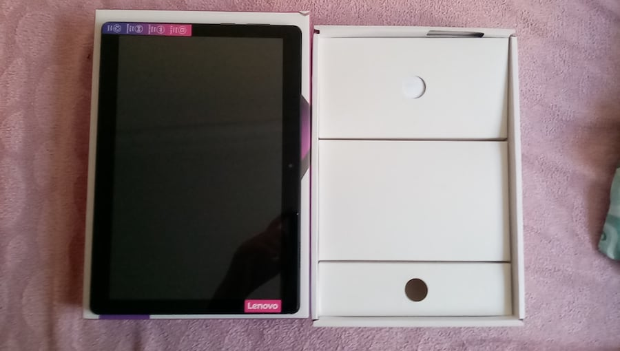 Lenovo tablet 0