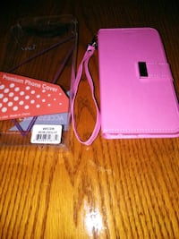 New wallet case for a zte blade zmax. Maryville