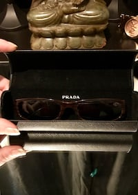 Authentic PRADA Sunglasses. Absolutely Beautiful and Classy London, N6A 1J1
