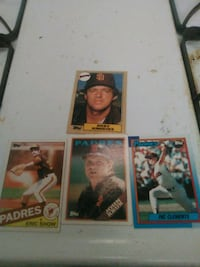 Topps-padres Silver Spring, 20910