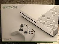 Xbox One S (also selling ASUS monitor separately or in bundle with Xbox)  Stockton, 95206