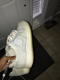 Nike Blue Suede air force Whitby, L1P 1W8