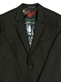 Givenchy suit jacket 600$