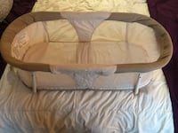Bassinet/bed sleeper Houston, 77073
