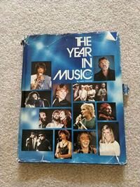 1979 The Year In Music Bel Air, 21014