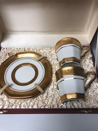 Antique Tea set for 2 Woodbridge, 22193