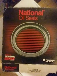 National Oil Seals washer box Hernando, 34442