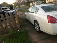 Nissan - Maxima - 2006 please read info on post before contact me thanks
