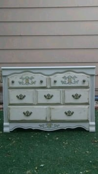 Refinished dresser Colorado Springs, 80916