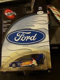 Hot Wheels  collectible  Moore, 73160