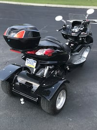 150cc trike scooter Hollidaysburg, 16648