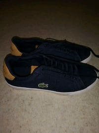 Lacoste shoes size 8 London, N6P 0A2