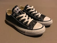 Converse leather shoes  Markham, L6E 0L3