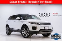 2016 Land Rover Range Rover Evoque HSE w/Head Up Display *Local Trade*