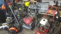 Pressure Washers Power Washers $100+up New Westminster, V3M