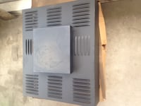Vent cover -- never used - measures 23x27x5 Mississauga